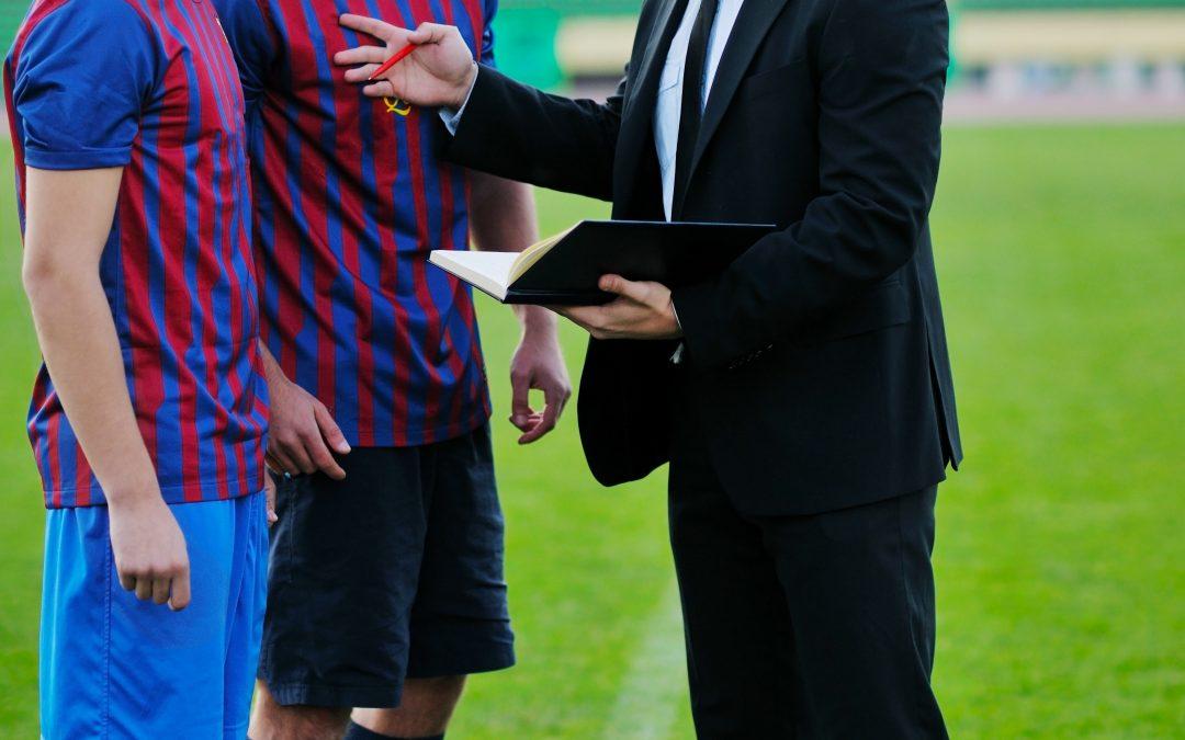 Dirección Técnica y Deportiva de Clubs