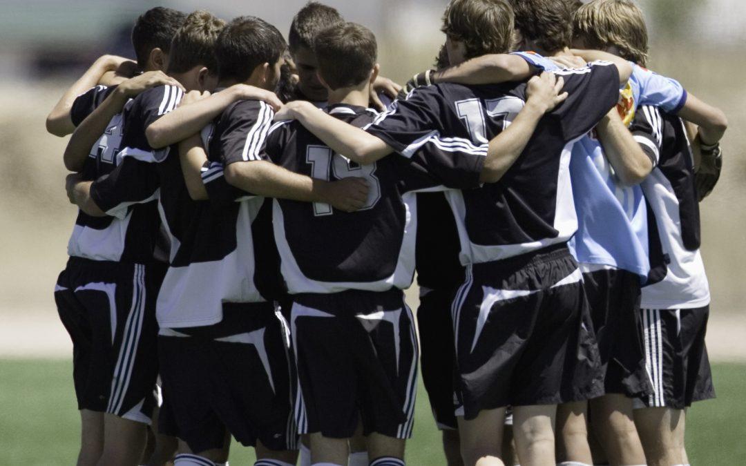 Gestión y Organización del Fútbol Formativo en Clubs de élite